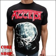 Футболка Accept - Death Row