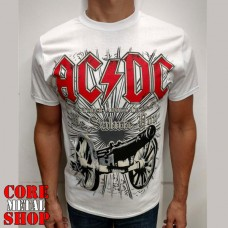 Футболка AC/DC - For those about to rock
