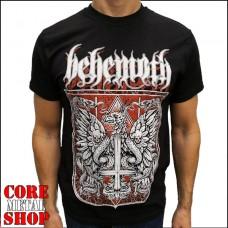 Футблока Behemoth