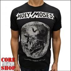 Футболка  Holy Moses