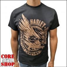 Футболка мужская Harley Davidson - Motorcycles