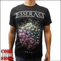 Футболка Tesseract - Errai