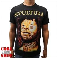Футболка Sepultura - Roots
