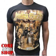 Футболка Judas Priest - 50th Heavy Metal Years