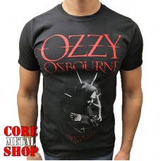 Футболка Ozzy Osbourne - Under The Graveyard