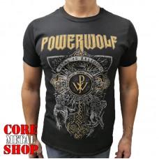 Футболка Powerwolf - Metal Is Religion