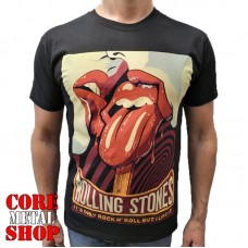 Футболка Rolling Stones - It's Only Rock And Roll