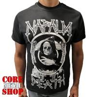 Футболка Napalm Death - Live Corruption