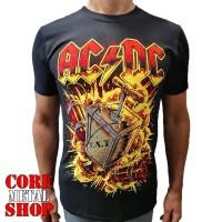 Футболка AC/DC - TNT