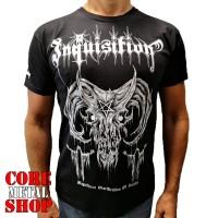 Футболка Inquisition - Magnificent Glorification of Lucifer