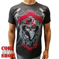 Футболка Guns N' Roses - Dust N' Bones (чёрная)