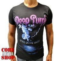 Футболка Deep Purple - Smoke on the Water
