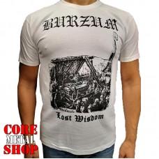 Футболка Burzum - Lost Wisdom