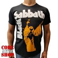Футболка Black Sabbath - Vol4