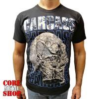 Футболка Carcass-Necroticism