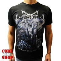 Футболка Dark Funeral - The Secrets Of The Black Arts