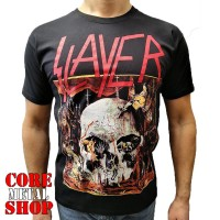Футболка Slayer - South of Heaven