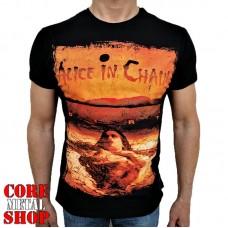 Футболка Alice in Chains