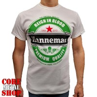 Футболка Hanneman