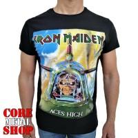 Футболка Iron Maiden - Aces High