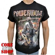 Футболка Powerwolf - Call Of The Wild