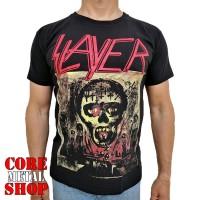 Футболка Slayer - Season In The Abyss