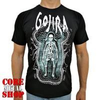 Футболка Gojira - The Way Of All Flesh