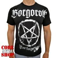 Футболка Gorgoroth - Pentagram