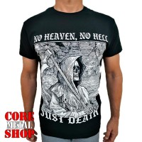 Футболка No Heaven, No Hell Just Death