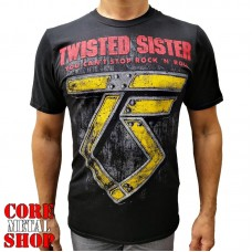 Футболка Twister Sister - You Can`t Stop Rock`N`Roll