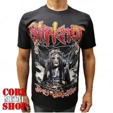 Футболка Slipknot - Joey Jordison