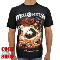 Футболка Helloween - Pumpkins United