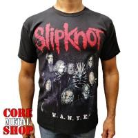 Футболка Slipknot - W.A.N.Y.K