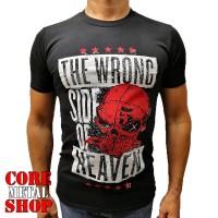 Футболка The Wrong Side of Heaven