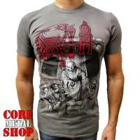 Футболка Death - Scream Bloody Gore