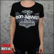 Женская футболка AMON AMARTH
