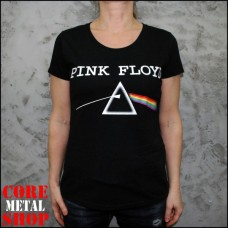 Женская футболка Pink Floyd The Dark Side Of The Moon