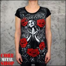 Туника Nightwish